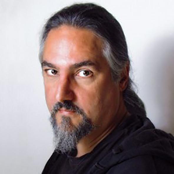 Laurence Caruana