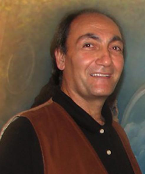 Masoud Nahavandi