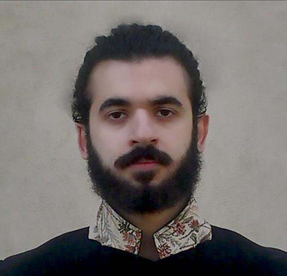 Kiarash Khalili