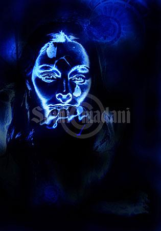 Deep Blue Visionar